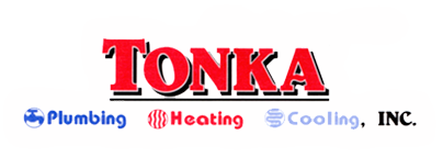 tonka plumbing heating